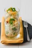 Bulgur Salad Stock Photography