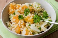 Bulgur Salad Stock Photos