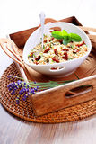 Bulgur salad Stock Photos