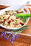 Bulgur salad Stock Photography