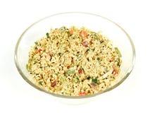 Bulgur salad Royalty Free Stock Photos
