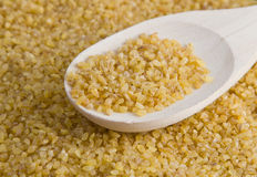 Bulgur Royalty Free Stock Photos