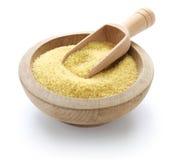 Bulgur tarwe, Turks voedsel Stock Foto