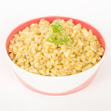 Bulgur Wheat Stock Photos