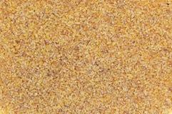 Bulgur wheat Stock Photo