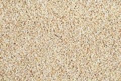 Bulgur wheat food texture Royalty Free Stock Image