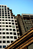 Bulidings corporativo Fotos de archivo