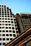 bulidings korporacyjnych Zdjęcia Stock