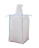 Bulk Bag. Big Bulk Bag Included Clipping Path stock photos