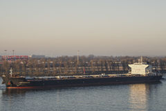 Bulk-Carrier Stock Images