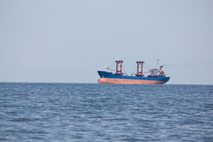 Bulk carrier Stock Photos