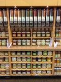 Bulk Foods Market of Choice Eugene, OR Royalty Free Stock Image