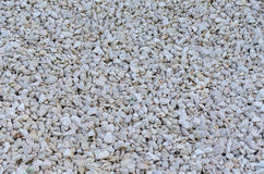 Bulk material, sandstone, natural stone, quarry stone warehouse. Storage space of various sandstone, natural stone, quarry stone and bulk varieties and species Royalty Free Stock Photography