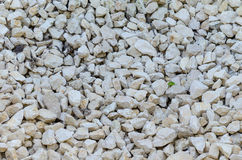 Bulk material, sandstone, natural stone, quarry stone warehouse Stock Photos