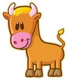 Bull Images libres de droits