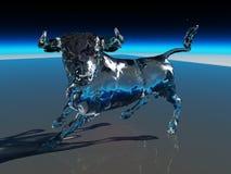Bull Imagenes de archivo