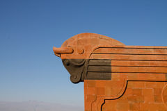 Bull Stockfotos