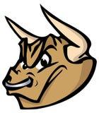 Bull illustrazione vettoriale