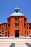 Bull arena landmark, Lisbon, Portugal Royalty Free Stock Photography