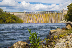 Free Bull Shoals Dam Royalty Free Stock Photo - 62708265