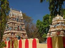 Bull worship Temple, Bangalore, India