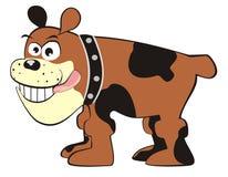 Bulldog Illustrazione di Stock