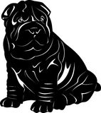 bulldog Fotografie Stock Libere da Diritti
