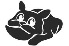 bulldog Fotografía de archivo libre de regalías