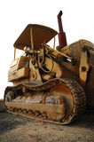 Bulldozer Royalty Free Stock Images