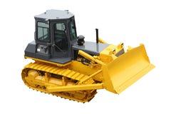bulldozer Royaltyfria Foton