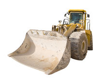 Bulldozer Stock Images