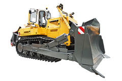 bulldozer Arkivfoto