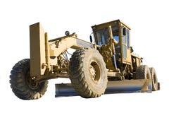 Bulldozer Royalty-vrije Stock Foto's