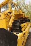 Bulldozer Immagine Stock