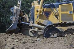Bulldozer 5 Stock Photos
