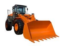 bulldozer Royaltyfri Bild