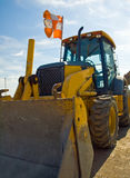 Bulldozer Construction Equipment Royalty Free Stock Photography