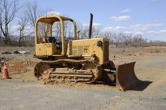 Bulldozer stock photos