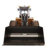 Bulldozer loader Royalty Free Stock Images