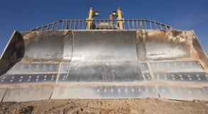 Bulldozer pesante della strumentazione Fotografia Stock