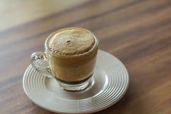 Bulle de café Images libres de droits