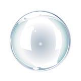 Bulle de savon Image libre de droits