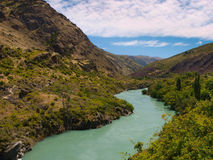 Buller River Stock Photo