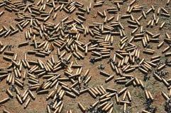 Bullet Stock Image