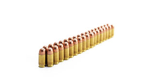 Bullet Stock Photography