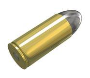 Bullet (3D) v2 Stock Image