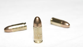 Bullet Royalty Free Stock Image