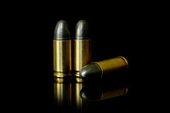 Free Bullet And Shell Stock Photo - 73772010