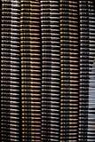 Bullet belt Royalty Free Stock Photos