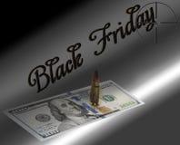 Bullet on the dollar bill. Benjamin Franklin. Bullet on the dollar bill. Benjamin Franklin royalty free stock photography